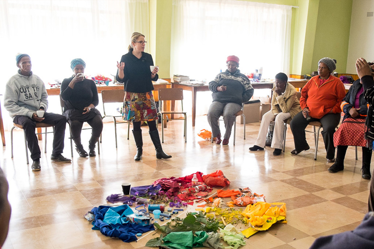Africa-Craft-Trust-Workshop